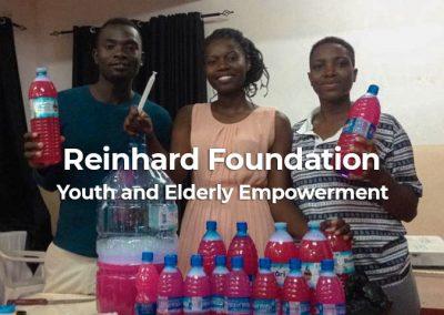 Reinhard Foundation