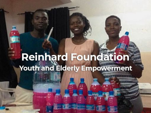 Reinhard Foundation
