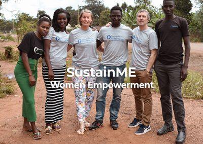 Sustain Micro Enterprise