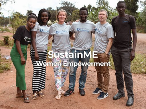 Sustain Micro Enterprise