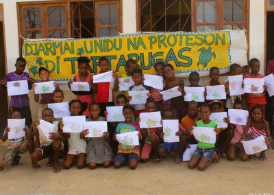 children education awarenessvdrawing protecting turtles