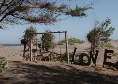 garduaction beach upcycling