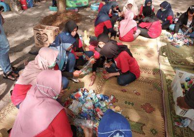 garduaction children workshop upcycling