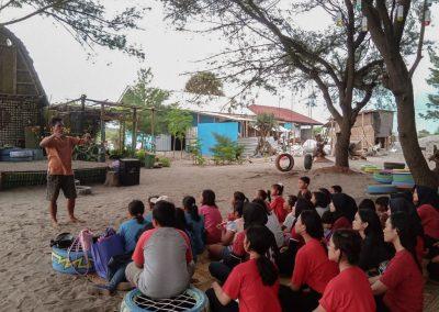 workshop event environmental education