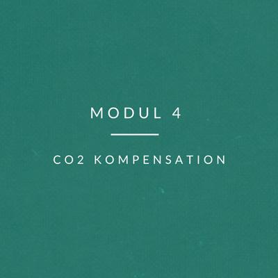 Transport-Modul-4 co2 kompensation
