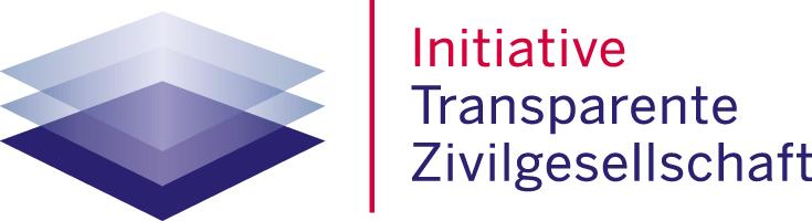 Transparente Zivilgesellschaft Logo